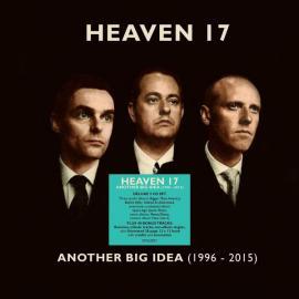 Another Big Idea (1996 - 2015) - Heaven 17