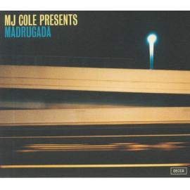 Madrugada - MJ Cole