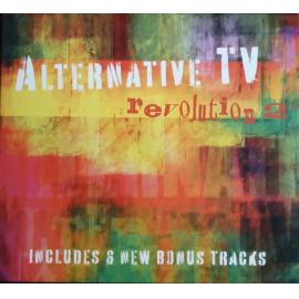 Revolution 2 - Alternative TV