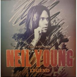 Legend (The Roots Of Neil Young) - Neil Young