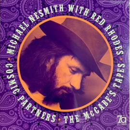 Cosmic Partners - The McCabe's Tapes - Michael Nesmith