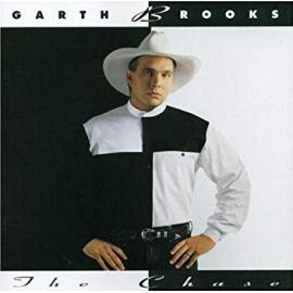 The Chase - Garth Brooks