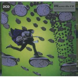 Time Machine - Joe Satriani