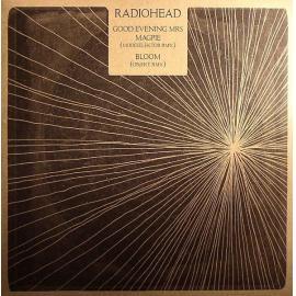 Good Evening Mrs Magpie (Modeselektor RMX) / Bloom (Objekt RMX) - Radiohead