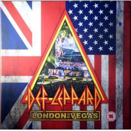 London To Vegas - Def Leppard