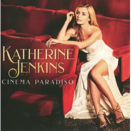 Cinema Paradiso - Katherine Jenkinson