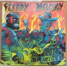 Helgië - Fleddy Melculy