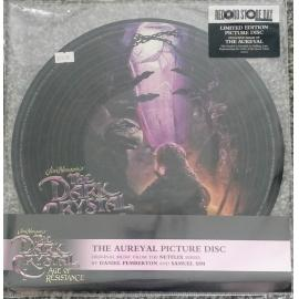 The Dark Crystal: Age Of Resistance - The Aureyal - Daniel Pemberton
