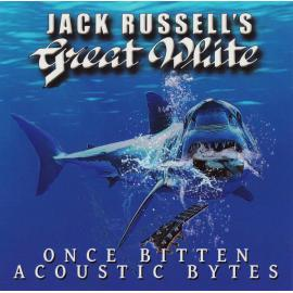 Once Bitten Acoustic Bytes - Jack Russell's Great White