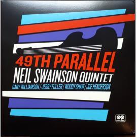 49th Parallel - Neil Swainson Quintet