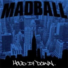 Hold It Down - Madball