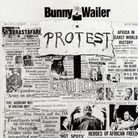Protest - Bunny Wailer