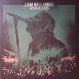 MTV Unplugged - Liam Gallagher