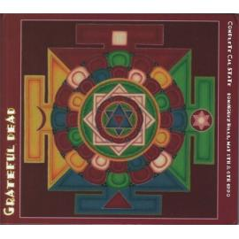 Complete Cal State (Dominguez Hills, May 5th & 6th 1990) - The Grateful Dead