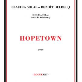 Hopetown - Claudia Solal