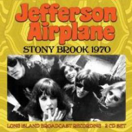Stony Brook 1970 - Jefferson Airplane