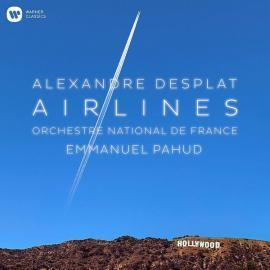Airlines - Alexandre Desplat