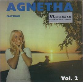Agnetha Fältskog Vol. 2 - Agnetha Fältskog