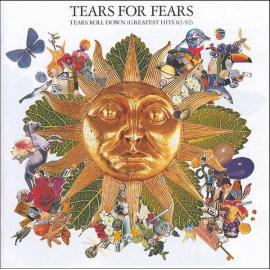 The Very Best Of - Tears For Fears