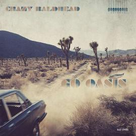 Go Oasis - Crazy Baldhead