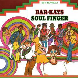 Soul Finger - Bar-Kays