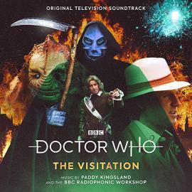 Doctor Who: The Visitation - Paddy Kingsland