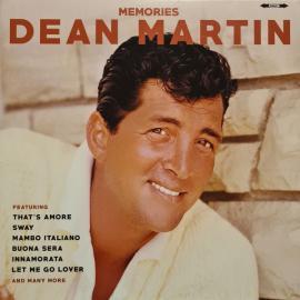 Memories - Dean Martin