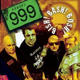 Bish! Bash! Bosh! - 999