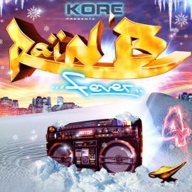 Raï'N'B Fever 4 - Kore
