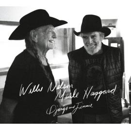 Django And Jimmie - Willie Nelson