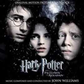 Harry Potter And The Prisoner Of Azkaban (Music From And Inspired By The Motion Picture) - John Williams