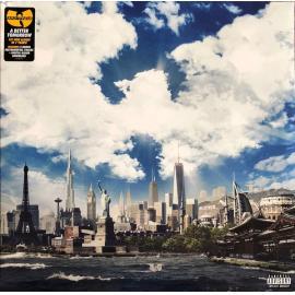 A Better Tomorrow - Wu-Tang Clan