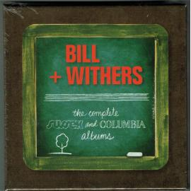 The Complete Sussex And Columbia Albums - Bill Withers