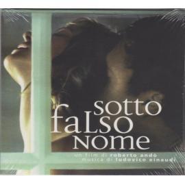 Sotto Falso Nome - Ludovico Einaudi