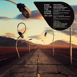 The Later Years 1987-2019 - Pink Floyd
