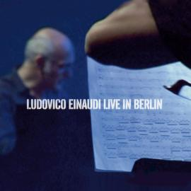 Live In Berlin - Ludovico Einaudi