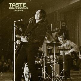 Transmissions 1968 - 69 - Taste