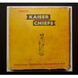 Education, Education, Education & War - Kaiser Chiefs