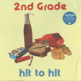 Hit to Hit - 2nd Grade