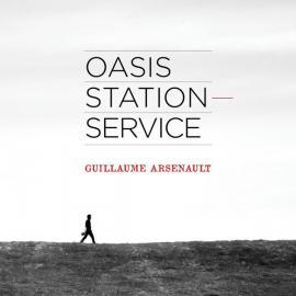 Oasis Station-Service - Guillaume Arsenault