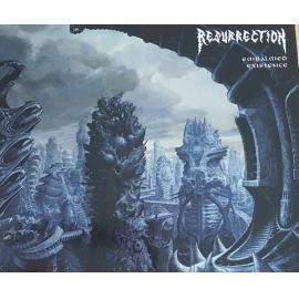 Embalmed Existence / The Demos  - Resurrection