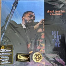 Ahmad Jamal At The Pershing - Ahmad Jamal Trio