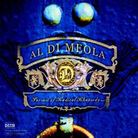 Pursuit Of Radical Rhapsody - Al Di Meola