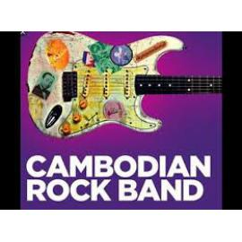 Original Cast Recording - Cambodian Rock Band