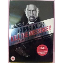 Kill The Messenger (Collector's Edition) - Chris Rock