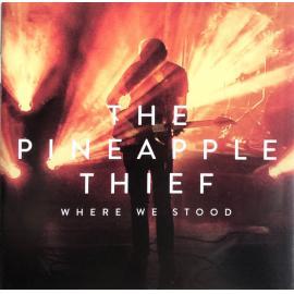 Where We Stood - The Pineapple Thief