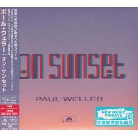 On Sunset - Paul Weller