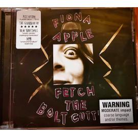 Fetch The Bolt Cutters - Fiona Apple