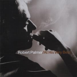 At His Very Best - Robert Palmer
