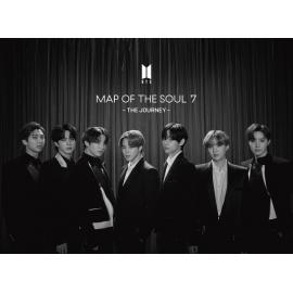 Map Of The Soul 7 ~ The Journey ~ - BTS